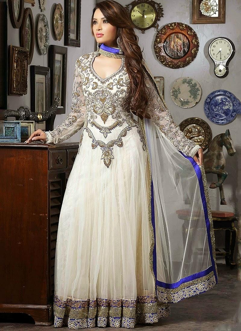 Indian Wedding Maxi Dresses