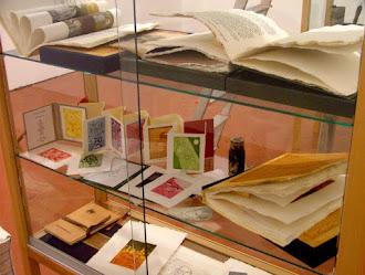 Gravats, carpetes, llibres d'artista - Grabados, carpetas, libros de artista - Prints, Artist Books