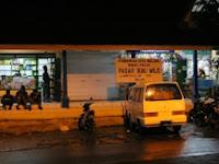 Pasar Buku  Wilis Kota Malang; Bursa Buku Baru dan Bekas