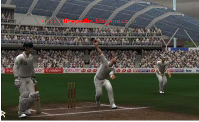 Ea Sports Cricket 2007 Download For Pc Full Version Free