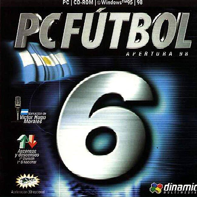 descargar pc futbol 6.0 liga argentina