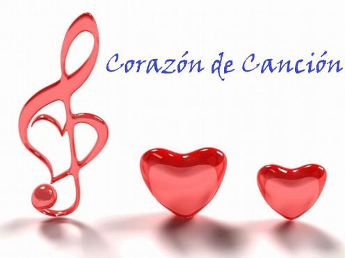 letras de la cancion tu corazon: