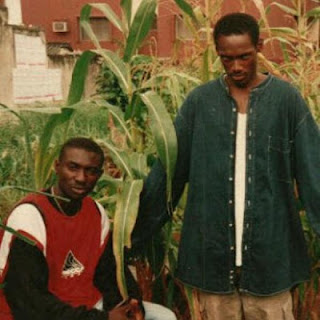 2face+blackface - I didn't go to 2face wedding because i wasn't invited- Blackface