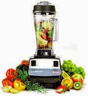HEAVY BLENDER
