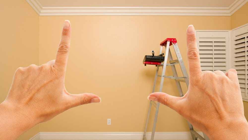 House Painter And Decorator - House Painter