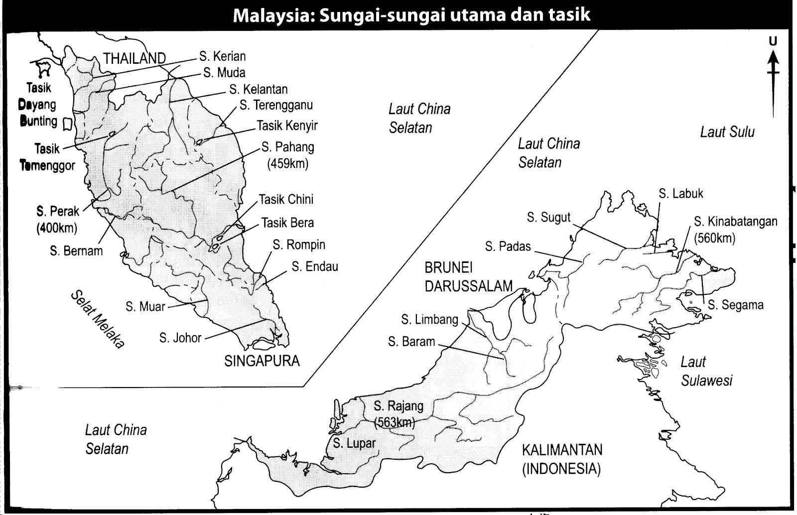 Geografi dan anda