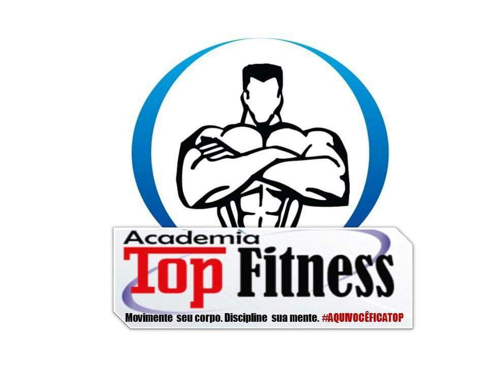 Buerarema - Academia Top Fitness