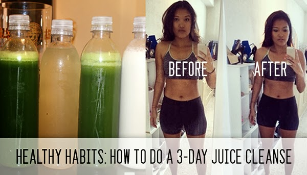 Style by lynsee healthy habits how to do a 3 day juice cleanse healthy habits how to do a 3 day juice cleanse malvernweather Gallery