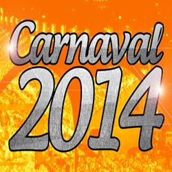 SELEÇÃO PARA CARNAVAL 2014 CD VOL. 2