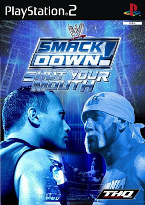WWE Smackdown Shut Your Mouth Highly Compressed Download