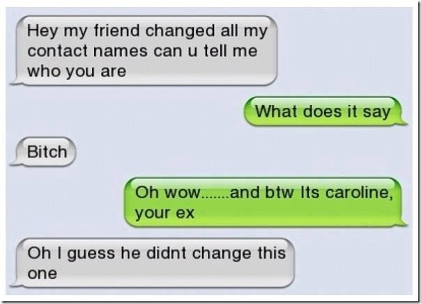 funny texts girlfriend - photo #36