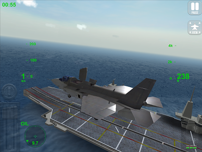 best F18 Carrier Landing APK 5.81 Version