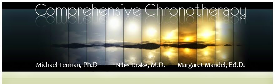 Comprehensive Chronotherapy