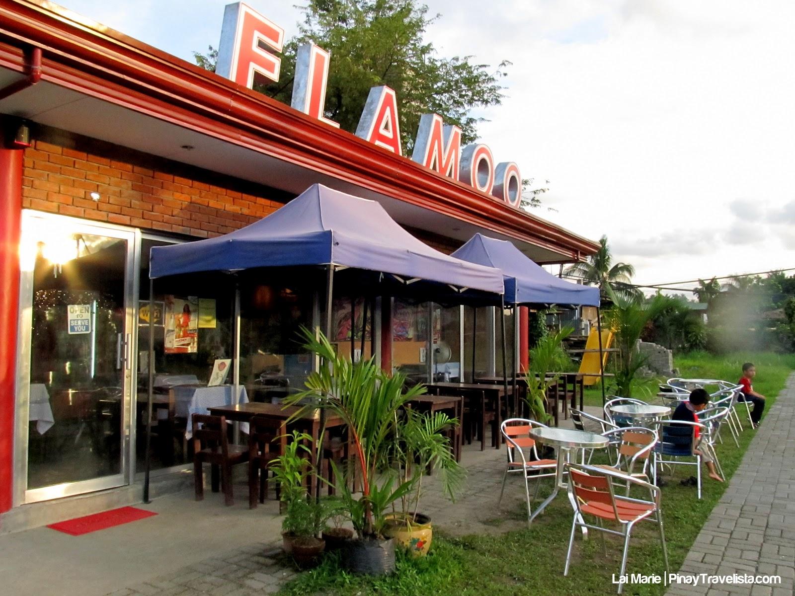 Flamoo in Iligan City