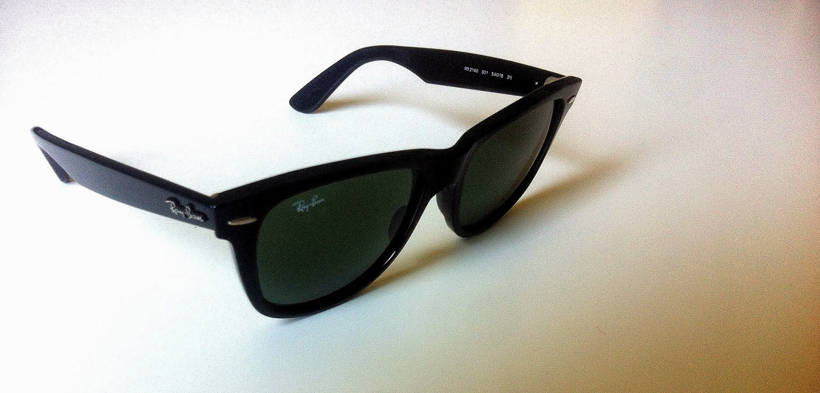 Ray Ban Wayfarer Inclinati