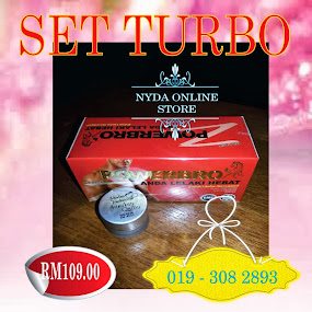 SET TURBO