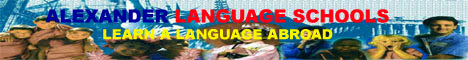 Alexander Language Schools