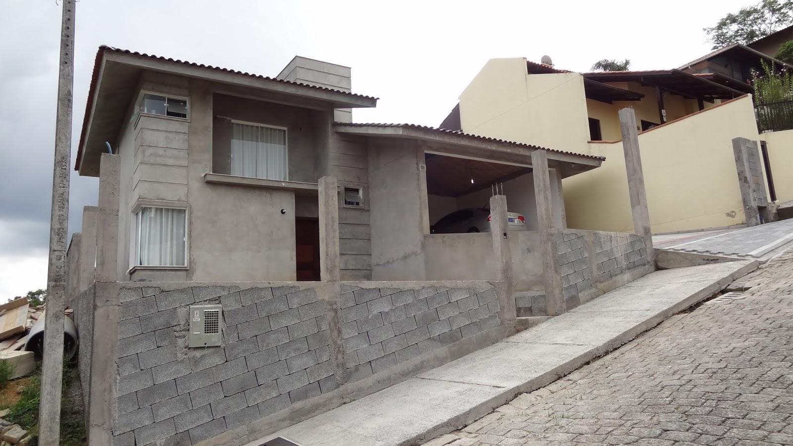 Nossa Casa no Site Construção da fundação ao acabamento: Fotos  #766B55 1600 900
