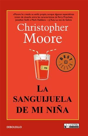 La sanguijuela de mi niña - Christopher Moore [DOC | Español | 4.38 MB]