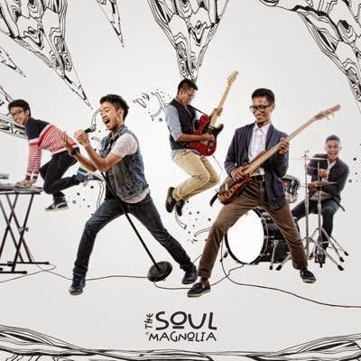 The Soul Of Magnolia – Kamu (feat. Ossa)