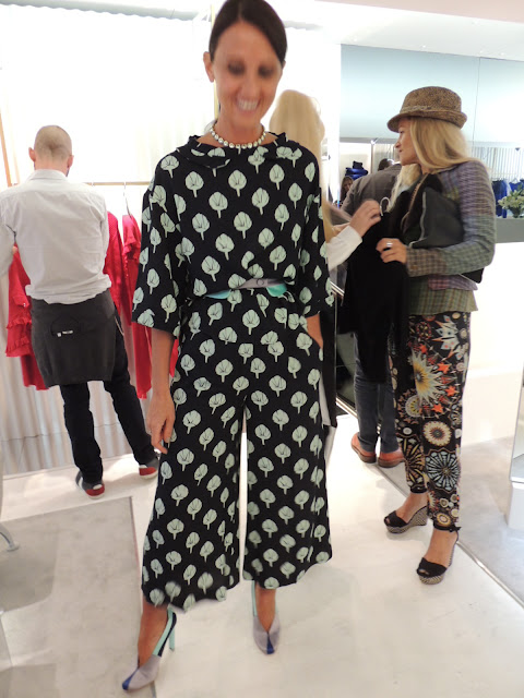 Uniqueness Pop-Up Shop Alessandra Facchinetti
