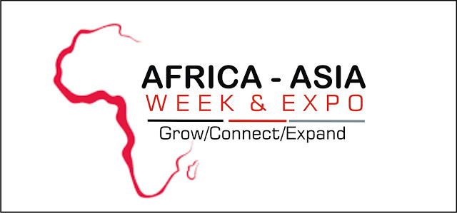 AFRICA - ASIA WEEK AND EXPO