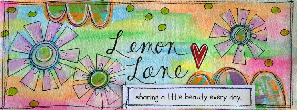 Lemon Lane