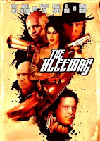 The Bleeding (The Bleeding House)(2011)