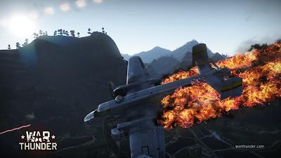 War Thunder for PS4