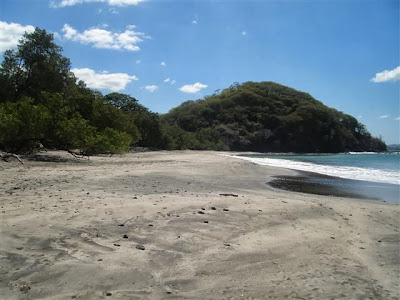 Playa Pietra, Guanacaste