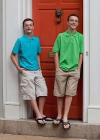 Parker and Noah -15