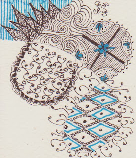 Cheryl Rotnem, CZT certified zentangle®teacher no copies
