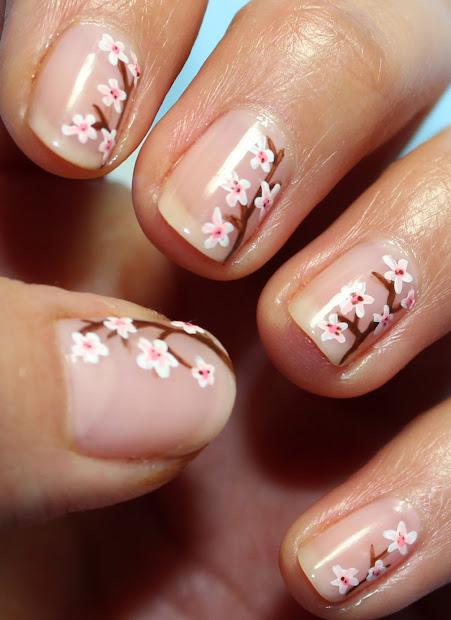 enamelicious nail art