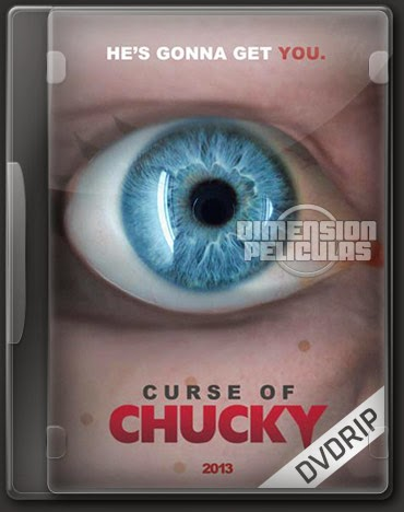 Curse of Chucky (DVDRip Ingles Subtitulada) (2013)