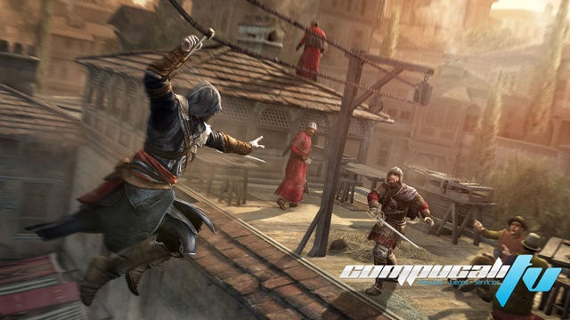 Assassin's Creed Revelations PC Full Español