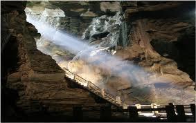 cave di ngalau indah