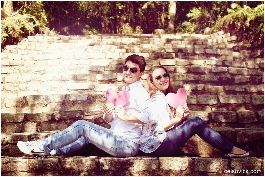 casamento no jardim botanico sao paulo: casamento de Daniele e Thiago feito no Jardim Botânico de São Paulo