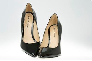 Buty - rodzaje skór i sposób konserwacji
