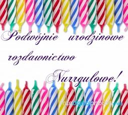 Podwójne urodziny u Nurrguli