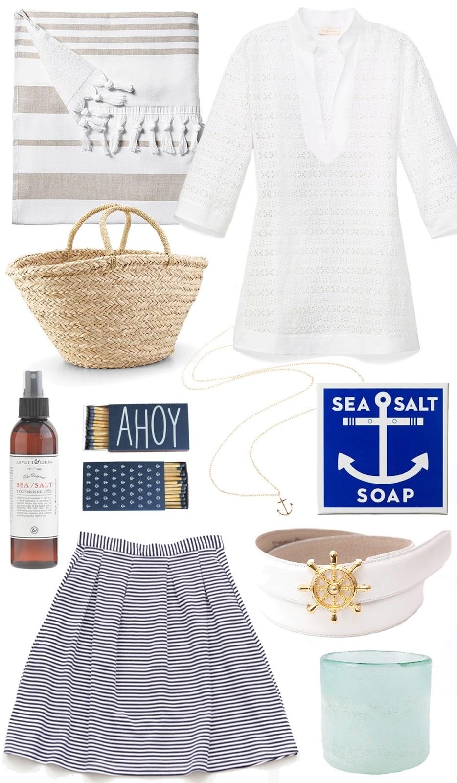 sailing-style