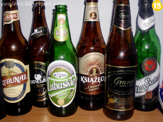 Ranking piw, piwo studenta, piwo, browar, piwko