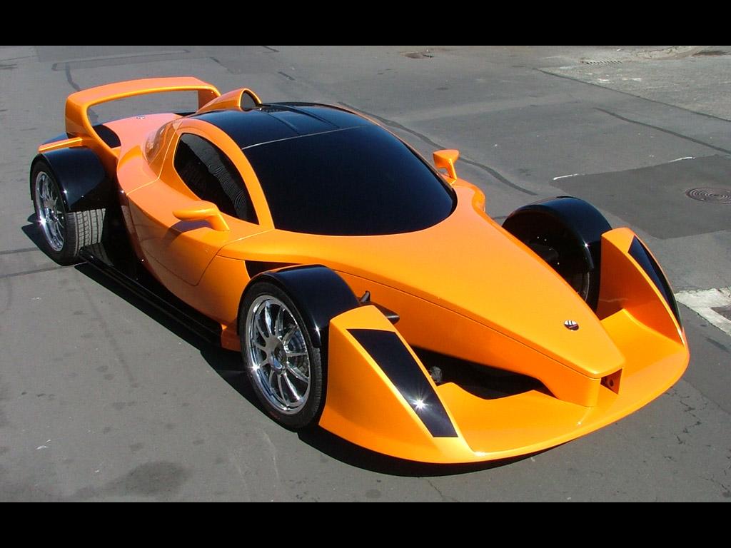 Supercar 5