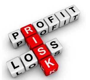 profit-risk-loss