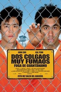 Harold & Kumar Escape de Guantanamo (2008)