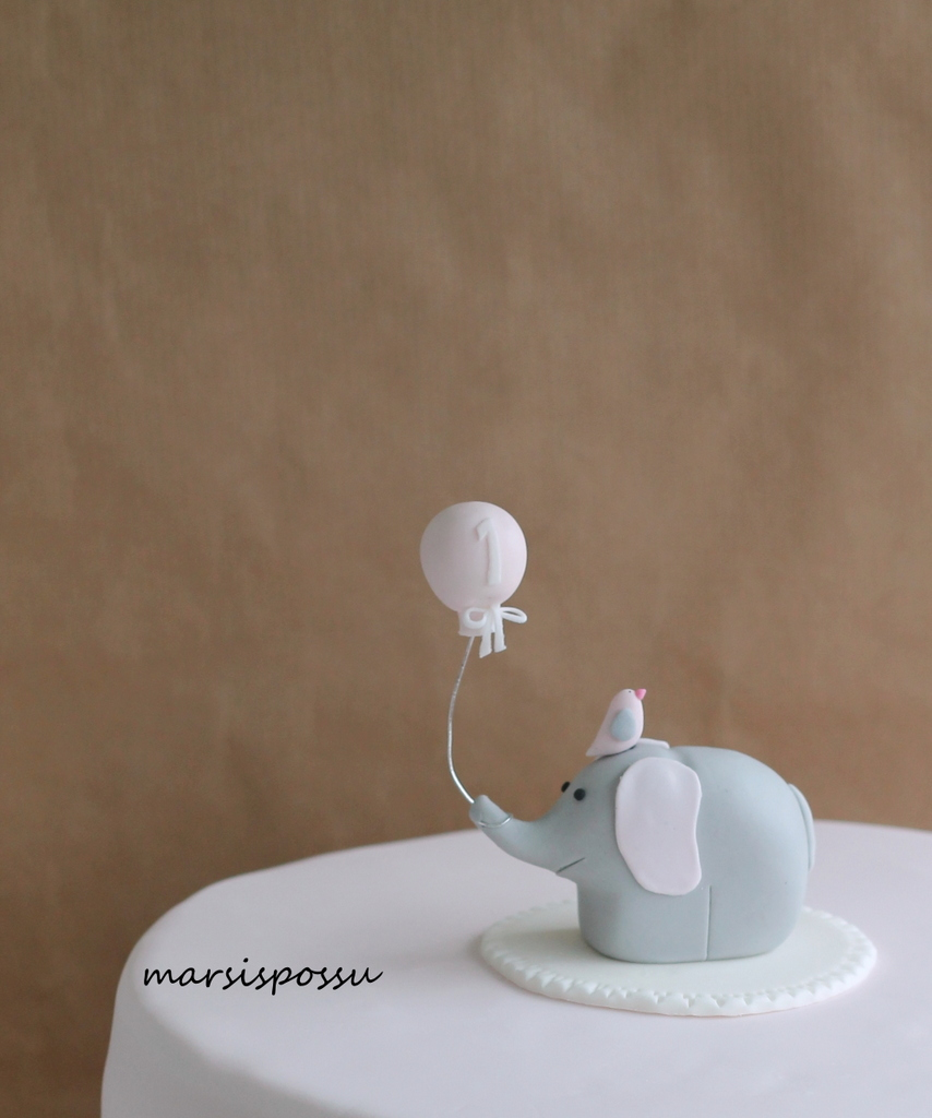 norsukakku