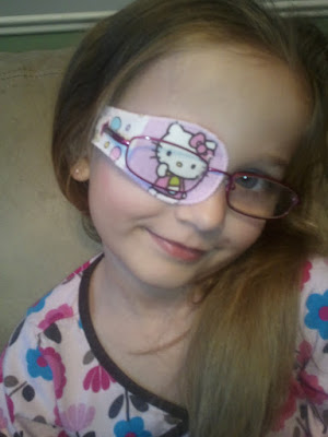 Eye Patches For Kids With Amblyopia