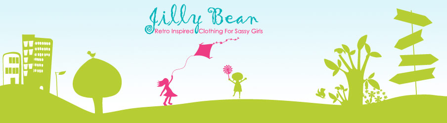 Jilly Bean Clothing For Your Sassy Girl
