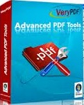 Free Download VeryPDF Advanced PDF Tools 2.0 with Keygen Full Version
