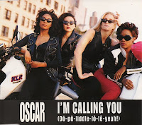 Oscar - I'm Calling You (CDM) (1992)