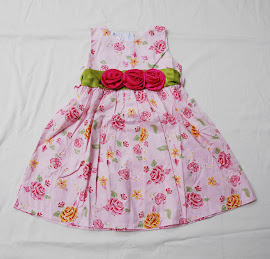 Dress Anak Cantik